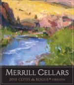 Merrill Cellars
