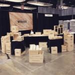 NW Wood Box