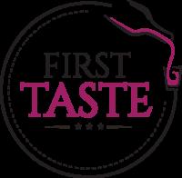 First Taste Oregon Logo