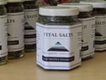 Vital Salts