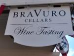 Bravuro Cellars